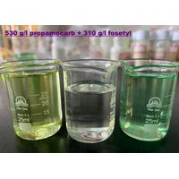 530g/l propamocarb + 310g/l fosetyl SL