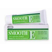 Smooth E revital Advance skin recovery anti-aging cream