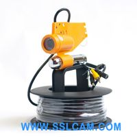 ICE Fishing Shoring Outdoor Camera FC61