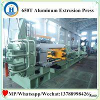 Aluminum extrusion machine press ,Aluminum extrusion machine price aluminum extrusion thumbnail image