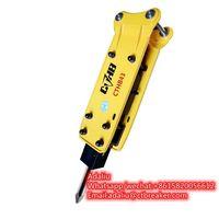 Excavator top hydraulic breaker OEM thumbnail image