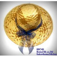 WOMAN STRAW HAT HH046
