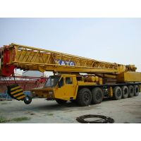 Used KATO crane NK-1200E  from Japan