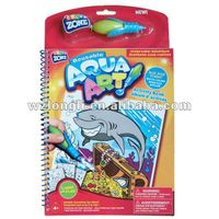 water painting book thumbnail image
