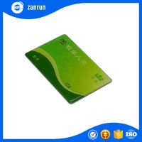 Low cost custom printing proximity door access control card PVC plastic discount