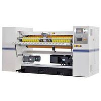 Automatic Spiral-knife Cutoff (Corrugated Paper Board Cardboard Carton Production Line)