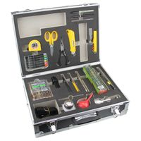Fiber Optic Fusion Splicing Tool Kit X20A thumbnail image