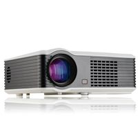 Vivibright Professional Video Full Hd Cheap Led Projector for Home Cinema ,Digital Video Proyector B thumbnail image