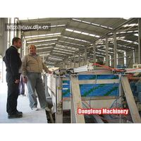 Gypsum board Production Line With CE Certificate