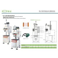 FBY-K Series of  Floor Single of Column Hydraulic Press machine