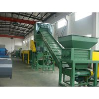 KL-300 PET Bottle Recycling Washing Line