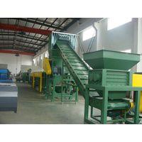 KL-300 PET Bottle Recycling Washing Line