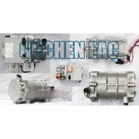 Guchen EAC Electric air-conditioning compressors thumbnail image