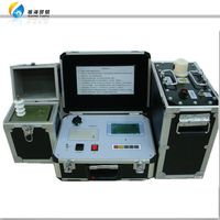 HZDP Very Low Frequency Test Set HV VLF AC Hipot Tester thumbnail image
