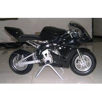DM1 water cooled minimoto