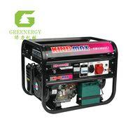 6kva gasoline generator set thumbnail image