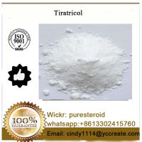 Hormone Powder Tiratricol CAS 51-24-1 Best Offer