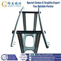Pantograph System-Carbon Strip