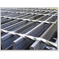 Heavy Duty Steel Grating