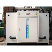 Electric Hot Water Boiler