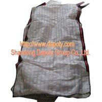 ventilated ( breathable ) FIBC bag