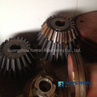 Top quality Gears for Cone crusher