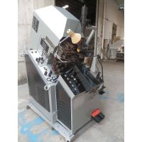 used toe lasting Italy shoe machine