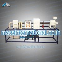 Rotary Dryer  (MT-19 )