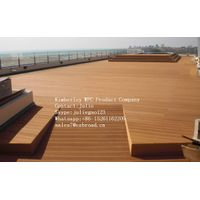 150*25mm China Factory Direct Sale Price WPC Laminate Flooring thumbnail image