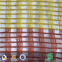orange and yellow road safety net thumbnail image