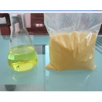 Polyaluminium chloride PAC Water Treatment Chemicals