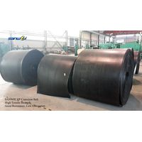 Oil Resistant Rubber Elevator Belt
