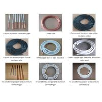 The air-conditioner copper aluminum connecting pip thumbnail image