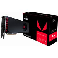 XFX - AMD Radeon RX Vega 56 8GB HBM2 PCI Express 3.0 Graphics Card
