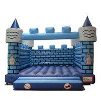 Inflatable Castle Bouncy WF-083J