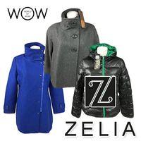 Down jackets/ WInter Season. France - ZELIA