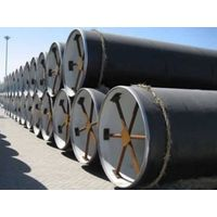 API 5L SSAW Steel Oil & Gas Line Pipe
