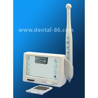 5 inch touch screen x-ray film reader with intraoral camera thumbnail image