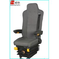 Mechanical suspension driver seat(ISO)