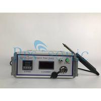 60Khz Ultrasonic soldering iron equipment for Wire welding