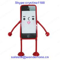 2013 new arrival TPU case for iphone5 thumbnail image