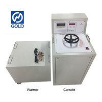Power Automatic High Current Measurement Instrument DC High Voltage Generator