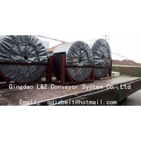 good quality rubber conveyor belt from China thumbnail image