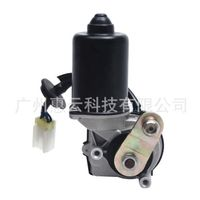 Automobile wiper automatic s 12v 24v car window and door putter engine automatic seat push rod motor