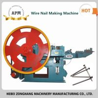 z94-4c nail making machine