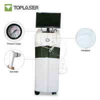 Remove blackhead oxygen water jet facial cleansing machine thumbnail image