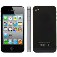 Wholesale Refurbished iPhone 4S Mobile Phone Cell Phone WCDMA Smart Phone