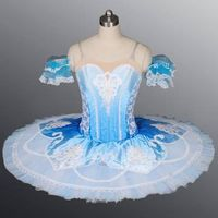 Pretty classical ballet tutu ballet costume classic nutcracker ballet tutu costumes(AP098) thumbnail image