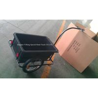 Cargo Bicycle Trailer Garden Jogger TC2025