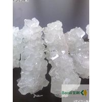 poly-crystal rock sugar